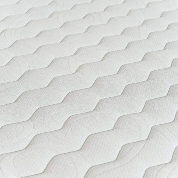 MiaSuite Ailime Surmatelas /à m/émoire de Forme 80 x 190/cm Beige